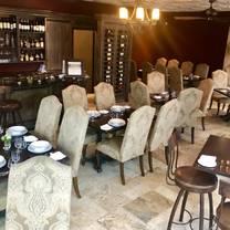 bacchus ristorante inc.のプロフィール画像