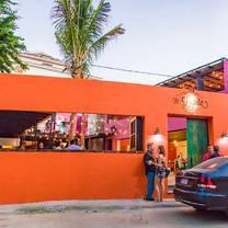 foto de restaurante la lupita [taco & mezcal] - cabo san lucas
