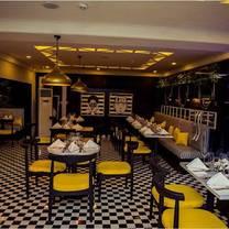 photo of grandlux restaurant