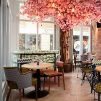 photo of juno rooms restaurant