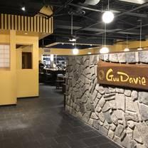 photo of guu - davie restaurant