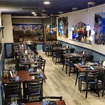 photo of luna blu - annapolis restaurant