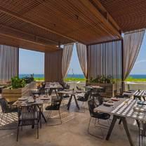 foto de restaurante cascabel at solaz, a luxury collection resort