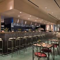 photo of la goccia restaurant