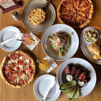 photo of detroit district - mike's pizza bar restaurant