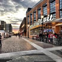 photo of detroit district - sports & social restaurant