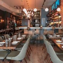 foto von villa cemita restaurant