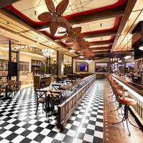 photo of sugarcane raw bar grill las vegas restaurant