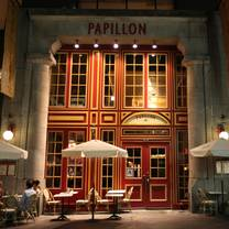 photo of papillon bistro and bar restaurant