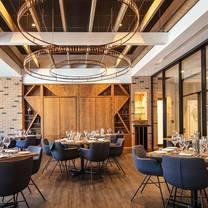 photo of black & blue steak & crab - burlington restaurant