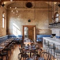 photo of ciao cielo restaurant