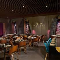 photo of kai asian bistro restaurant
