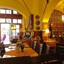 foto von hackerhaus restaurant