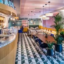 photo of provisioners restaurant