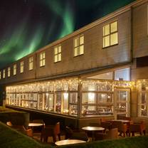 photo of klaustur restaurant restaurant