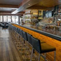 photo of white bison restaurant