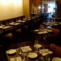 photo of mozzarella & vino restaurant