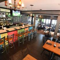 photo of creole de graw restaurant