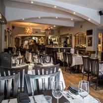 photo of trio ristorante & pizzeria restaurant