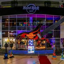 foto de restaurante hard rock cafe - cancun