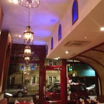 photo of durbar restaurant