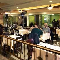 photo of zin american bistro restaurant