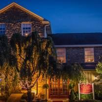 photo of village tavern restaurant