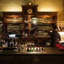 foto von bar gallina restaurant