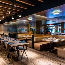 photo of boqueria - penn quarter restaurant