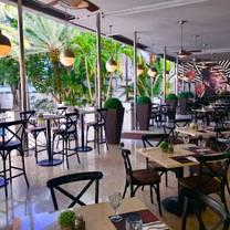 photo of tamara's bistro - national hotel restaurant