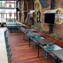 photo of local bar & kitchen restaurant