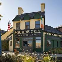foto von square celt restaurant