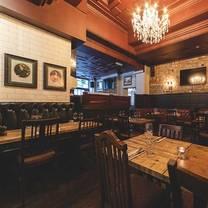 photo of golden fleece restaurant