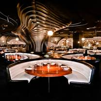 foto de restaurante stk - the cosmopolitan of las vegas