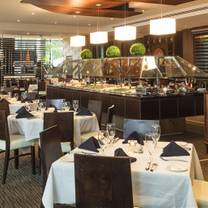 photo of chima steakhouse - charlotte restaurant