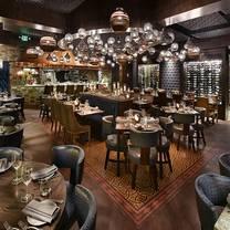photo of tanzy - boca raton restaurant