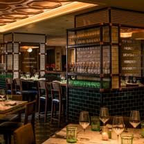photo of legasea seafood brasserie restaurant