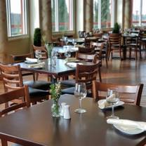 photo of pinnacle restaurant - falkner winery restaurant