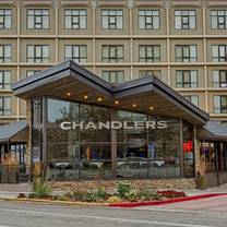 photo of chandlers steakhouse restaurant