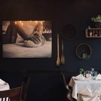 foto von frankie's ristorante restaurant