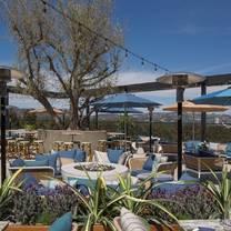 photo of terra - eataly restaurant