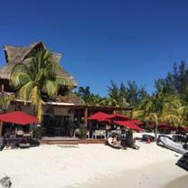 foto de restaurante mar bella - isla mujeres