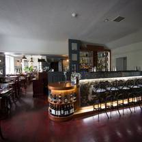 photo of the sussex restaurant