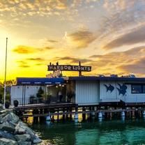 photo of harbor lights tacoma restaurant