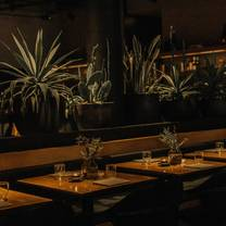 photo of cosme restaurant