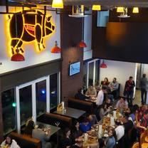 foto de restaurante ribs corner