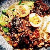 photo of ramen kitchen restaurant