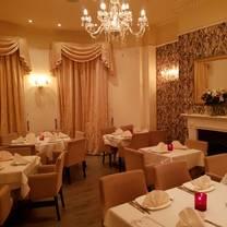 photo of spice lodge restaurant