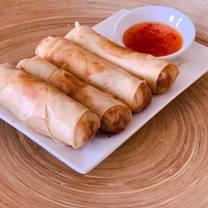 photo of patumma thai cuisine restaurant