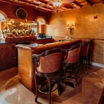 photo of sushi by bou at the former versace mansion restaurant